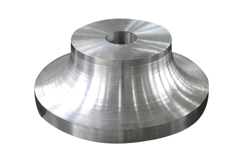 Titanium forgings