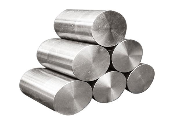 Титановый слиток